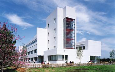 拓殖大学の画像1
