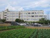 足立区立谷中中学校