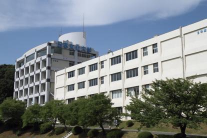 日本文化大学の画像1