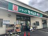ドラッグセイムス大谷田店