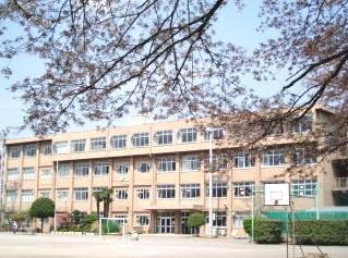 八王子市立大和田小学校の画像1