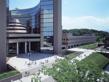 東京工科大学の画像1