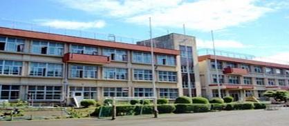 八王子市立宇津木台小学校の画像1