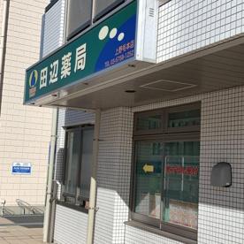 田辺薬局 上野毛本店の画像1