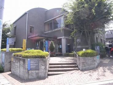 上野毛地区会館の画像1