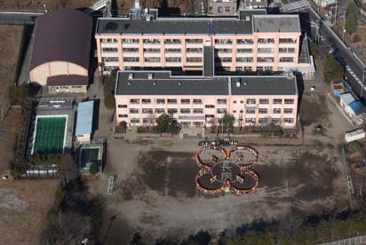 八王子市立長房小学校の画像1