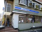 ローソン 江戸川橋駅前店