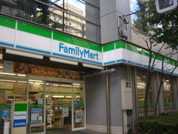 ファミリーマート 文京音羽一丁目店の画像1