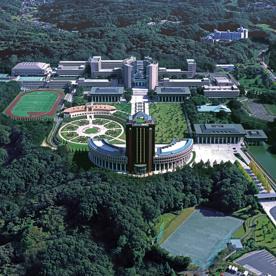 日本工学院八王子専門学校の画像1
