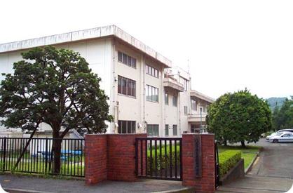 八王子市立看護専門学校の画像1