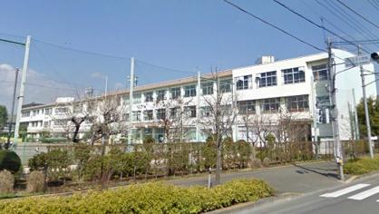 八王子市立元八王子小学校の画像1