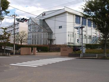 片倉高等学校の画像1