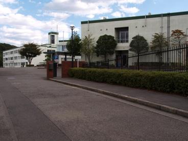 東京都立翔陽高等学校の画像1
