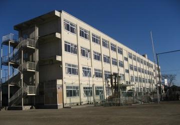 八王子市立恩方第一小学校の画像1