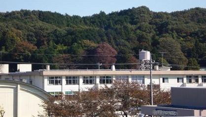 八王子市立陶鎔小学校の画像1