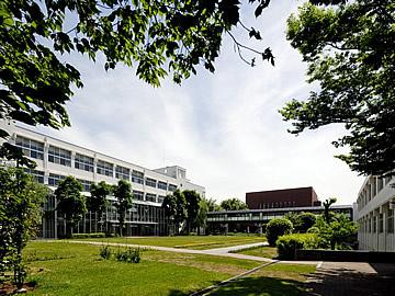 共立女子第二高等学校の画像1