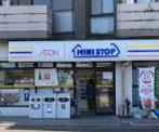 ミニストップ 嵐山駅前店