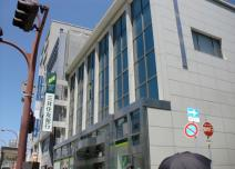 三井住友銀行 板宿支店