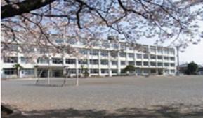 八王子市立長沼小学校の画像1
