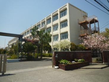 八王子市立片倉台小学校の画像1