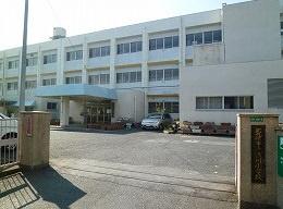 八王子市立浅川小学校の画像1