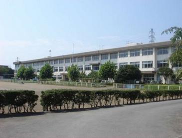 八王子市立鹿島小学校の画像1