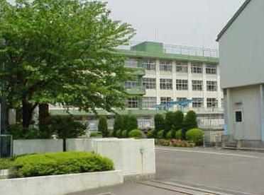 八王子市立柏木小学校の画像1