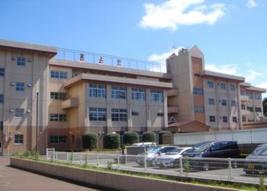 八王子市立宮上小学校の画像1