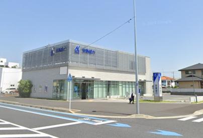 京葉銀行幕張支店の画像1