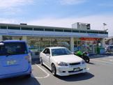 ファミリーマート 奈良紀寺町店