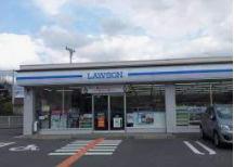 ローソン 西京川島店の画像1