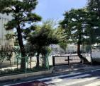 練馬区立上石神井小学校