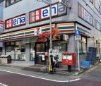 セブンイレブン上石神井西店