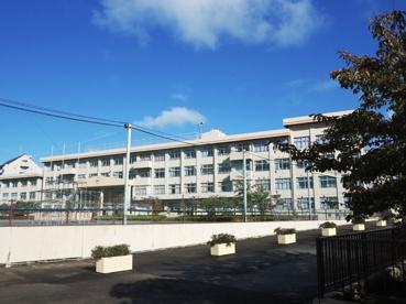 八王子市立別所小学校の画像1