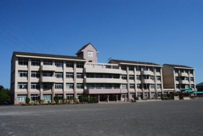八王子市立愛宕小学校の画像1
