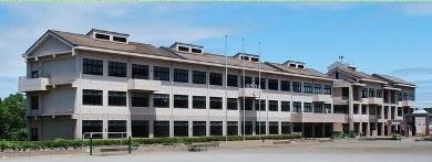 八王子市立松木小学校の画像1