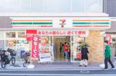 セブンイレブン 御殿山駅前店
