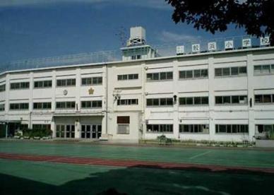 品川区立鮫浜小学校の画像1