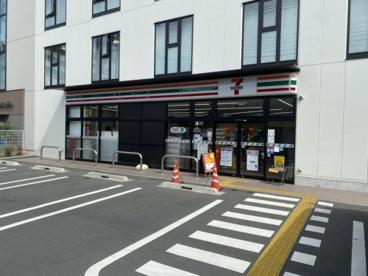 セブンイレブン西蒲田4丁目店の画像1
