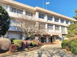 牛久市立おくの義務教育学校の画像1