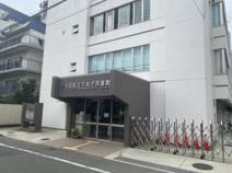 下丸子図書館