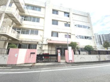 矢口中学校の画像2