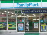 ファミリーマート蕨駅東口店