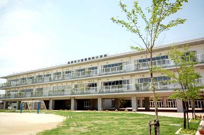 朝霞市立 朝霞第四小学校の画像1