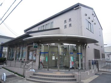 JA兵庫六甲 神津支店の画像1