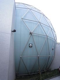 伊丹市立こども文化科学館の画像2