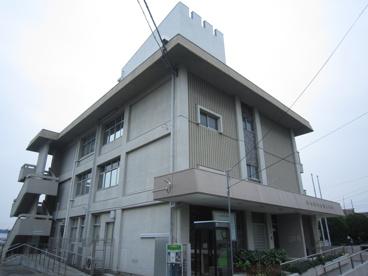神津支所 (神津センター)の画像1