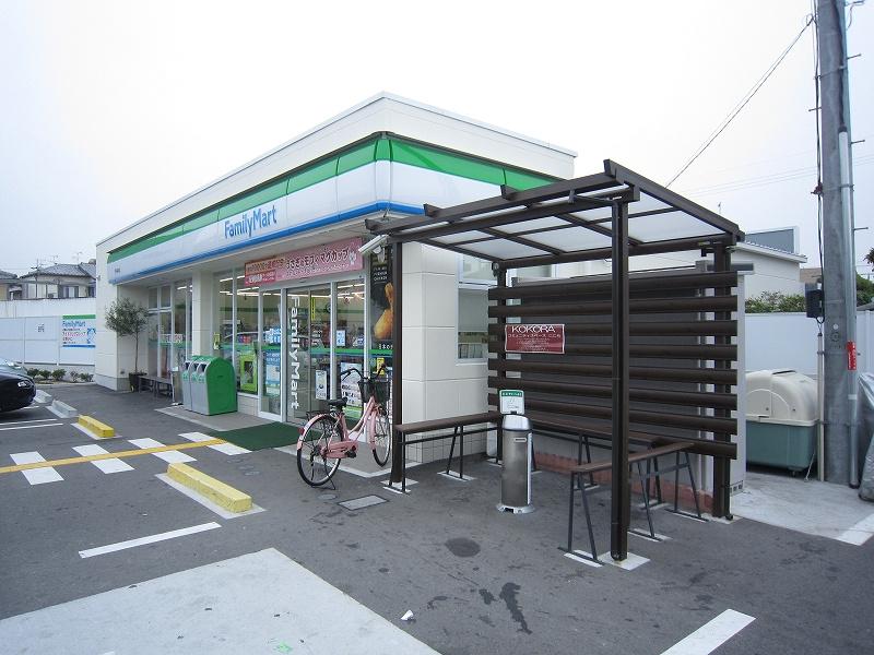 ファミリーマート 伊丹森本店の画像