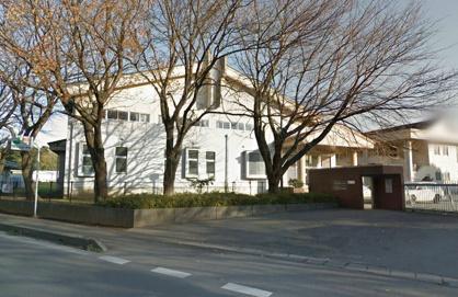 つくば市立谷田部南小学校の画像1