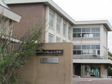 鶴ヶ丘小学校の画像1